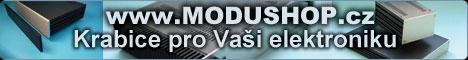 Krabice pro Vaši elektroniku - MODUSHOP.CZ