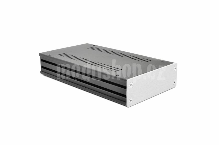 1GX148 - Hliníková krabička