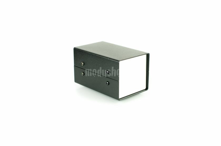 1EC55610 - Plechová krabička 55x60x100mm