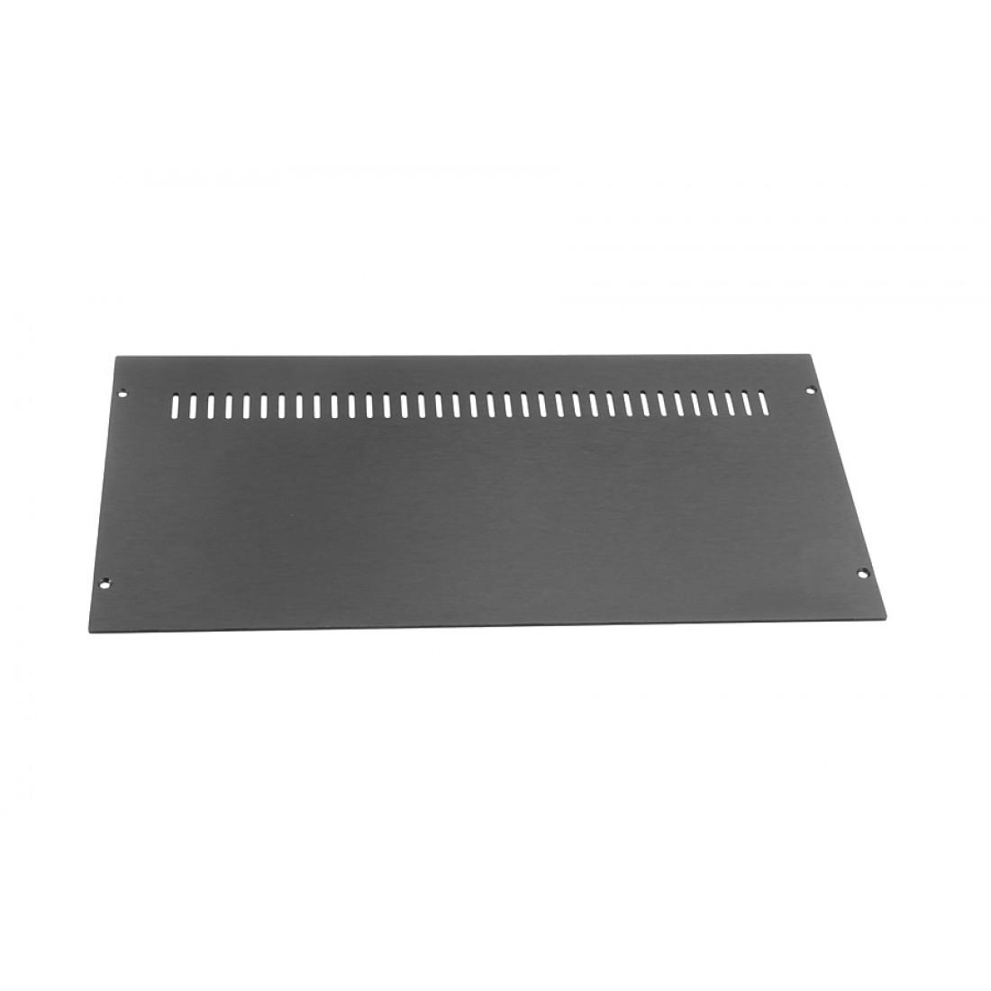 1NGXA387 - 2U Galaxy-M, 330 x 170 x 80mm, 10mm panel stříbrný