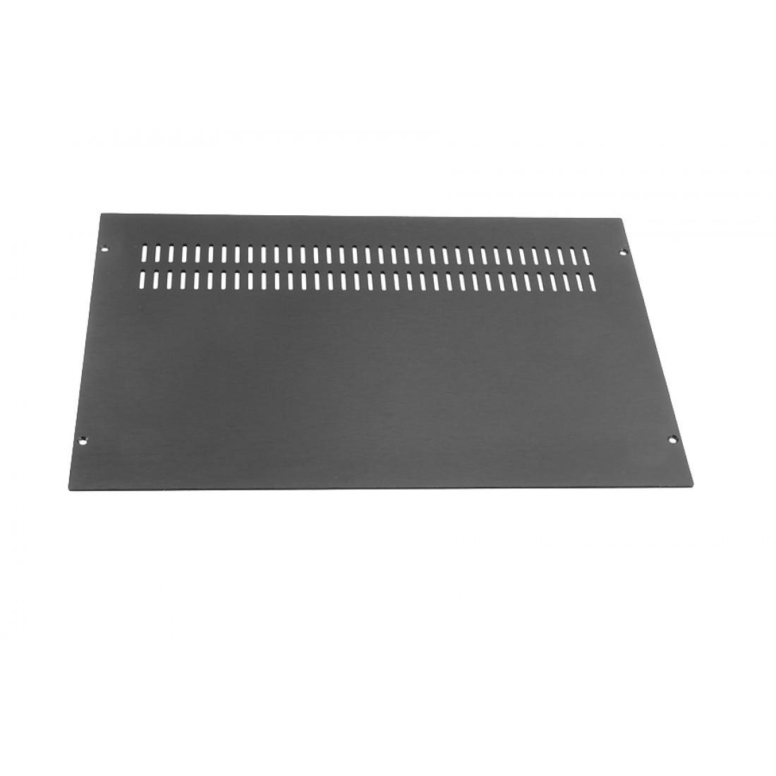 1NGXA383N - 2U Galaxy-M, 330 x 230 x 80mm, 10mm panel černý
