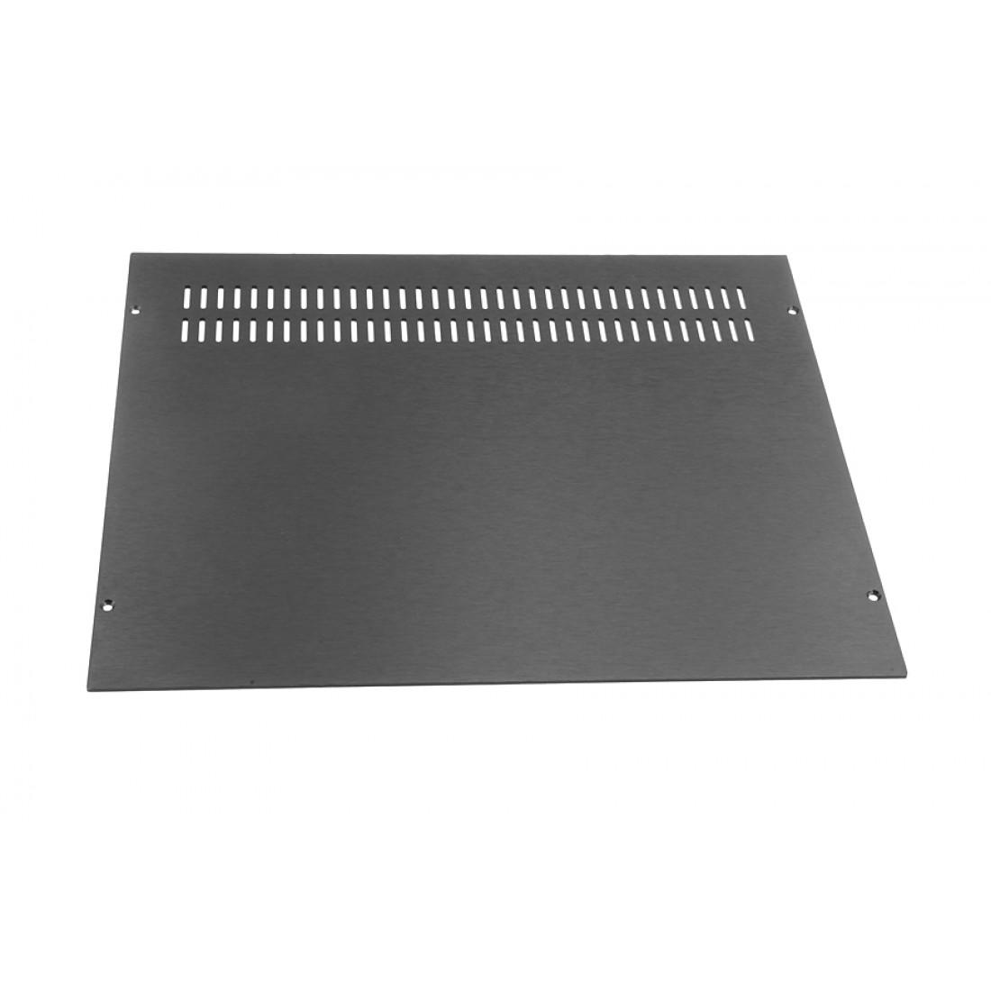 1NGXA388N - 2U Galaxy-M, 330 x 280 x 80mm, 10mm panel černý