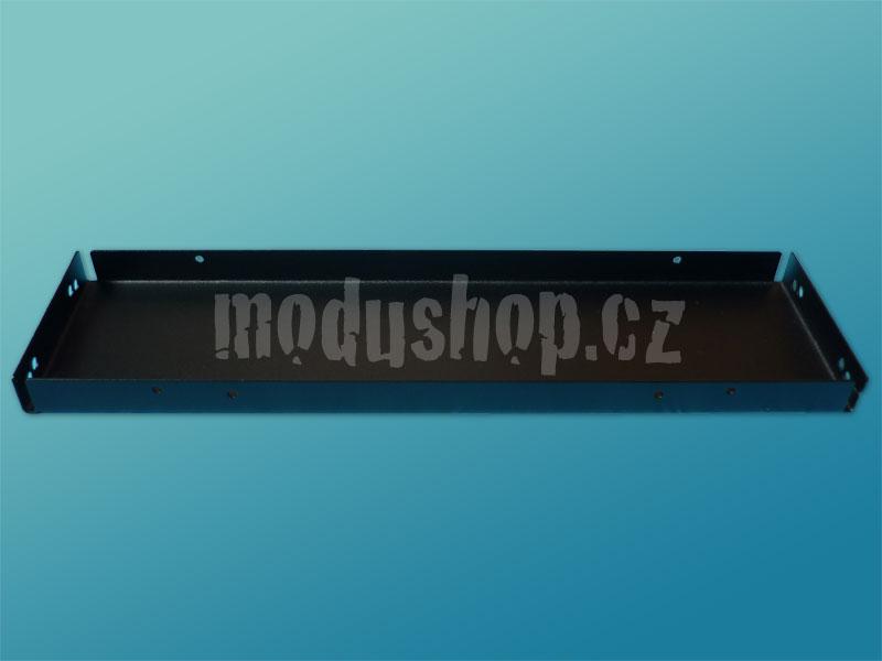 3PE02P01 - 2U bočnice pro plechovou krabici 300mm