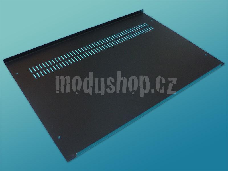 3PE02P03 - 300mm ocelové víko pro krabice plechové