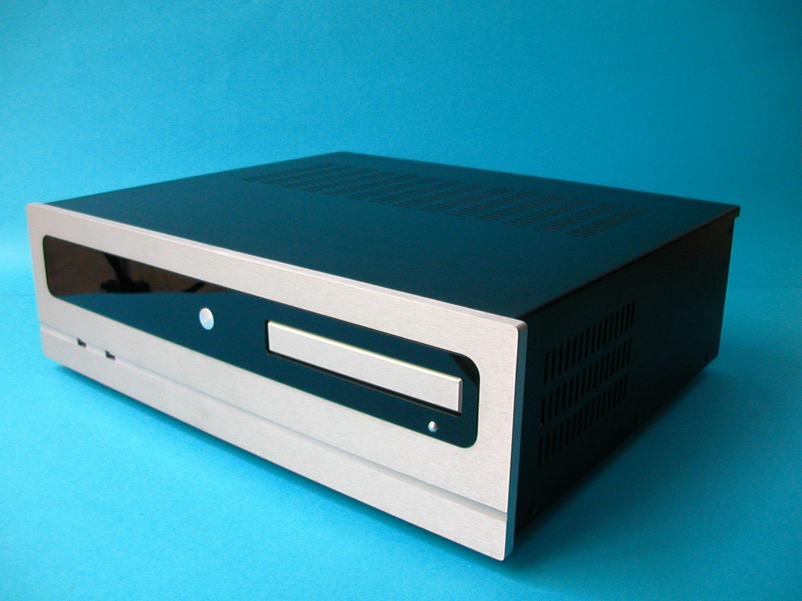 1CD21B - PC, HTPC case